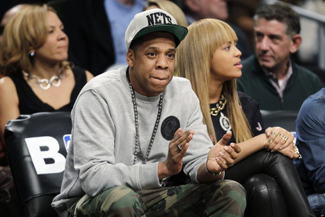 Jay-Z SLAMS Politicians In New Song | fitness, health,news&music | Scoop.it