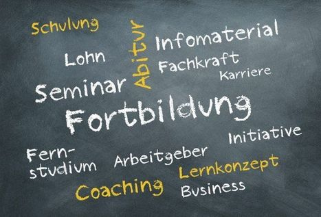 Weiterbildung: E-Learning liegt voll im Trend - business-on | eLearning | Scoop.it