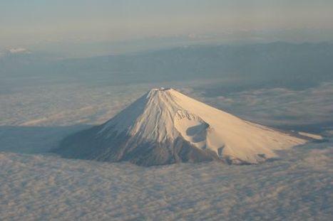La pression monte sous le mont Fuji | Japan Tsunami | Scoop.it