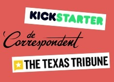 Crowdfunding the News | DocPresseESJ | Scoop.it