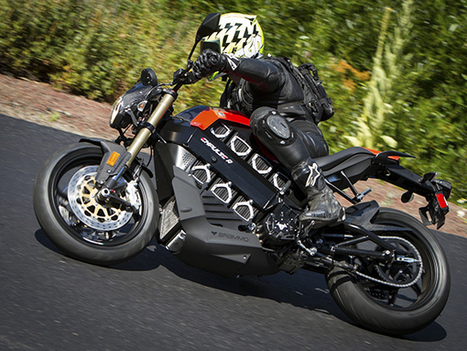 13 bikes that will make 2013 awesome   Brammo Electric Motorcycles   Scoop.it