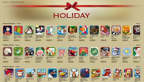 Get on Apple's Radar | Mobile Development & Design (iOS & Android) | Scoop.it