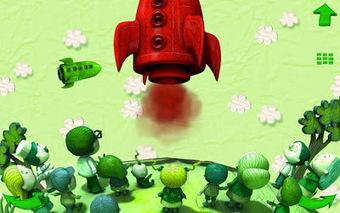 Zoe's green planet, una app en verde   El móvil de mamá   Apps para niños   Square Igloo press review   Scoop.it
