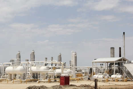 Shale-Rich Texas Set to Overtake Opec Major Iraq in Oil Production - International Business Times UK | Shale gas, fracking, gaz de schiste, fracturation hydraulique. Yes, no ? | Scoop.it