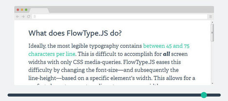 50 Most Useful jQuery Plugins from 2013 | Programmation | Scoop.it