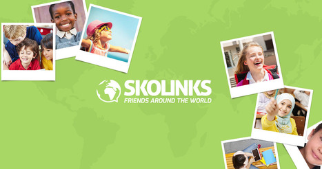 Skolinks, friends around the world | FLE: CULTURE ET CIVILISATION-DIDACTIQUE | Scoop.it
