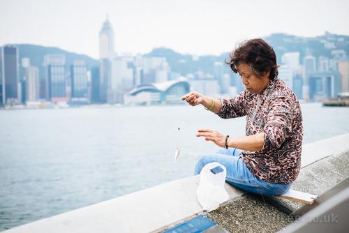 Hong Kong 2014 – Everyday Life and Spirituality | Will Lee
