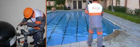 فوائد الاستعانة بالمهنيين لتنظيف المساب | Home Maintenance Service | Scoop.it
