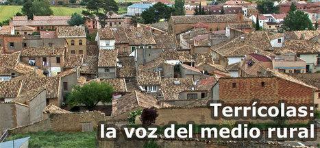 Espacio Terrícolas | Espacios Rurales | Scoop.it