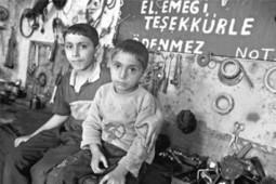 Çocuk işçiler | genel | Scoop.it