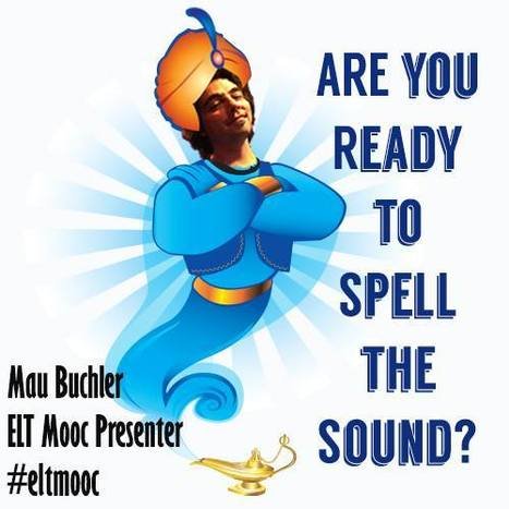 Spell the Sound! | Massive Open Online Course (MOOC) | Scoop.it