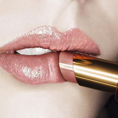 Your Guide to Must-Have Fall Makeup | Beauty Trends | Scoop.it