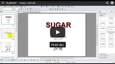 (CAT) (VIDEO) - Translating presentations in memoQ: PowerPoint vs. OpenOffice Impress   Kevin Lossner   Glossarissimo!   Scoop.it