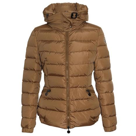 Moncler Epine Jackets Khaki - Moncler Outlet | 2012 Fashion Moncler Womens Jackets | Scoop.it