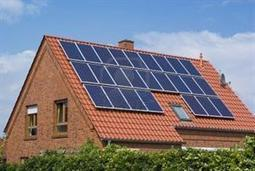 California Town To Require Solar Panels | Real Estate Plus+ Daily News | Scoop.it