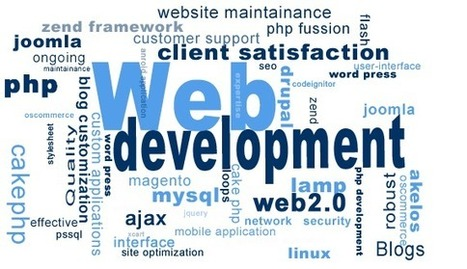 web design and development compan | web design and development | Scoop.it
