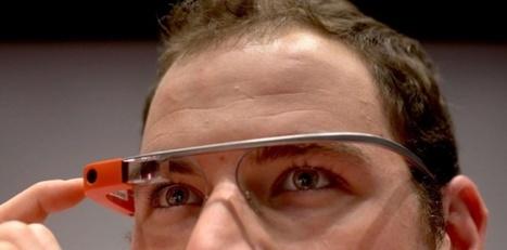 Pourquoi Google retire ses Google Glass de la vente ? | Les espaces publics numériques du Chesnay | Scoop.it