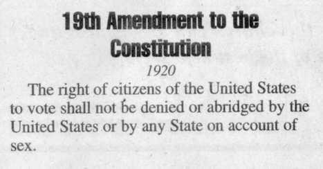 amendment.jpg (948x496 pixels) | Women's Rights in America | Scoop.it