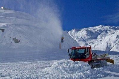 Ski : N'Py en piste vers l'ISO 50001 | Vallée d'Aure - Pyrénées | Scoop.it