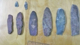 Artifacts in northern Quebec could be 7,000 years old | Aux origines | Scoop.it