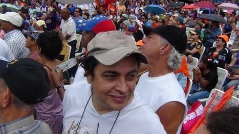 Venezuela : L'opposition dénonce « les usurpateurs » | Venezuela | Scoop.it