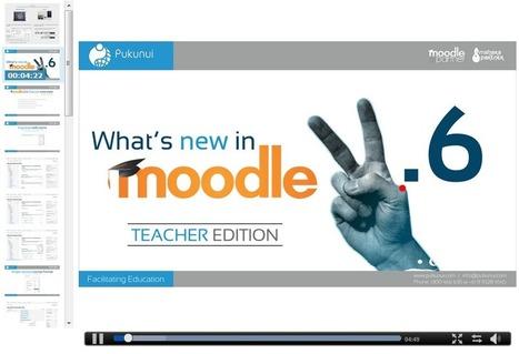 Free Weekly Webinar Series from Edubean (training by @Pukutech) | Moodling Around | Scoop.it
