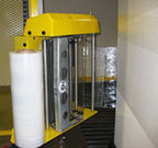 Stretch Film Machines | Semi-Automatic And Automatic Options | Pallet Wrap | Scoop.it