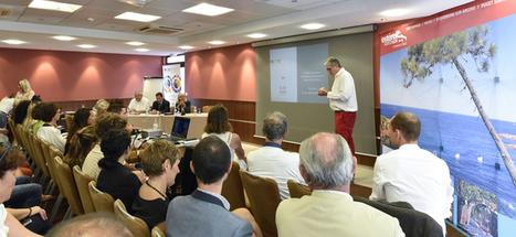 Lancement officiel de la première plateforme de e-learning touristique de la région PACA | Estérel Côte d'Azur tourisme | Scoop.it