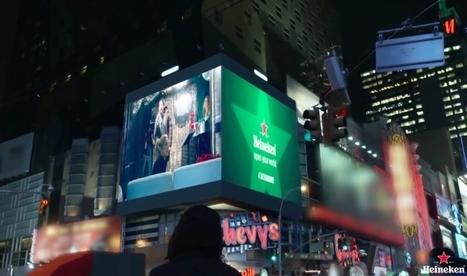 Heineken vous fait chanter devant près de 30 000 personnes | Marketing Stories | Stratégies et actions marketing à l'international | Scoop.it
