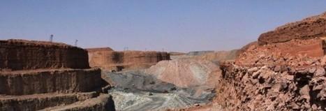 Vers «une catastrophe juridique internationale»? - Essais - Bibliobs | Pollutions minières | Scoop.it