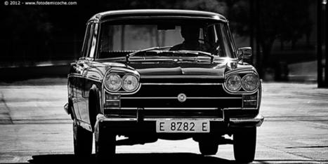 Fotografía artística para tu coche, un recuerdo imborrable - CarAndDriverTheF1 | Fotografia | Scoop.it