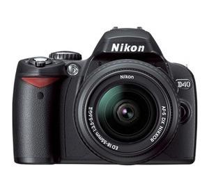 Nikon - D40 - My Favorite Gadget (#4) | Nikon d40 | Scoop.it