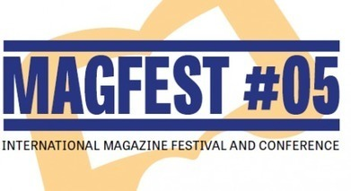 Magfest, issue #05 – fight for your audience | edinburgh | Scoop.it