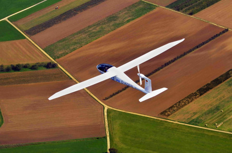 Electric Planes Usher in the Second Great Age of Aviation | Heron | Scoop.it