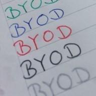 Die 10 wichtigsten Fragen zu Bring-Your-Own-Device – BYOD - #pb21 | Web 2.0 in der politischen Bildung | BYOD in der Schule | Scoop.it