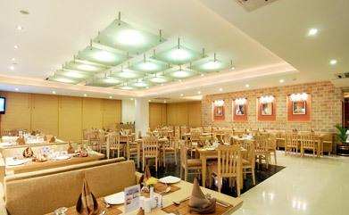 Call Indus Multi-cuisine #Restaurant on - +91 79 26828001 / 26826280 | Cambay Hotels & Resorts | Scoop.it