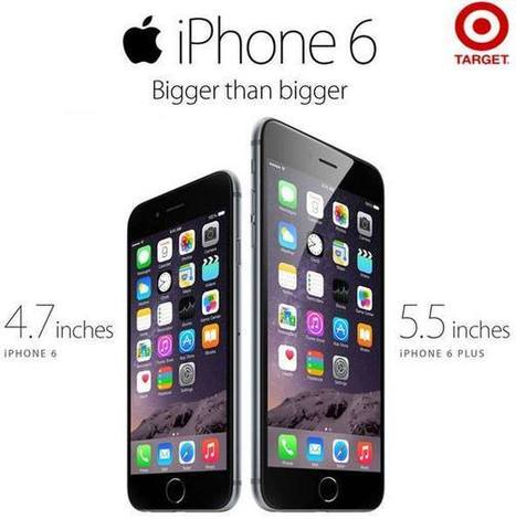 iPhone6 now at Target   Target news   Scoop.it
