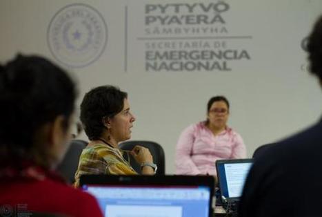 SEN y PNUD realizaron taller para asegurar la integración del tema Género en las acciones de GRD | Genera Igualdad | Scoop.it