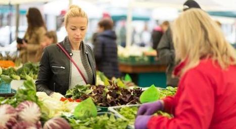 Les 7 conseils de la rédac pour manger bio sans se ruiner   Le cri de la courgette... Cuisine biologique   Scoop.it
