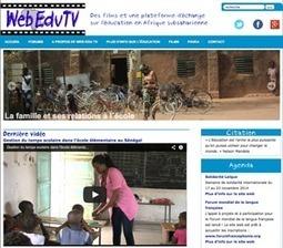 Une plateforme pour promouvoir l'éducation en Afrique subsaharienne francophone | Réflexions pas vraiment philosophiques | Scoop.it