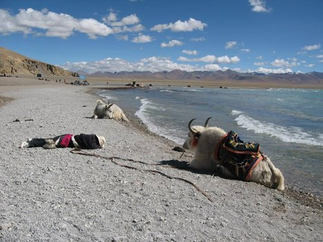 Some useful tips for traveling to Namtso lake | Best Travel Time to Tibet | Scoop.it