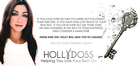 Holly Doss: Programs | Hollydoss cosmectics | Scoop.it