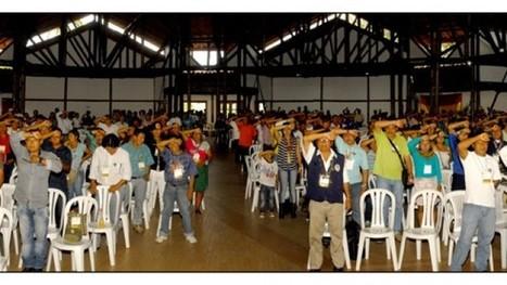 Organización Nacional Indígena de Colombia | ONIC | Claudiaximena | Scoop.it