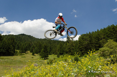 VTT et BMX | VTT de Descente | Scoop.it