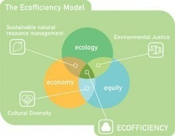 Aquaponics and Ecofficiency: An Introduction | Vertical Farm - Food Factory | Scoop.it
