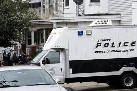 Man held in Boston terrorism probe due in court, report alleges beheading plan   Police Problems and Policy   Scoop.it