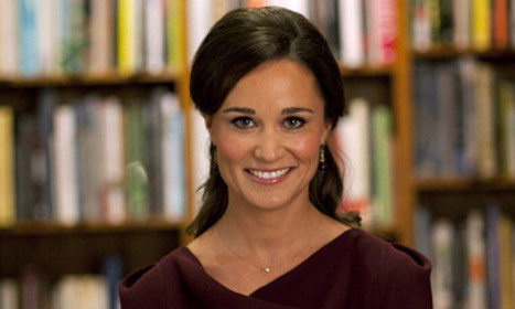 Pippa Middleton - The Most Influential Woman in The World?   DelilahsAngel   Scoop.it