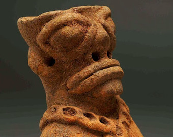 The Archaeology News Network: Fragmentary Ancestors: Figurines from Koma Land, Ghana at the University of Manchester Museum | History | Scoop.it