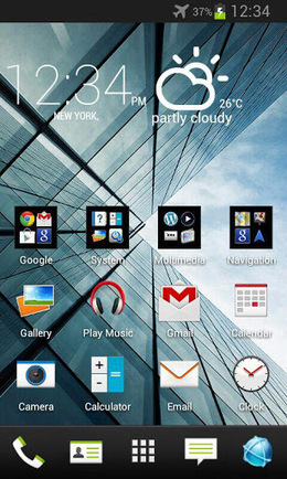 HTC Sense 5 HD Multi Theme v1.1 (paid) apk download | ApkCruze-Free Android Apps,Games Download From Android Market | fehli | Scoop.it