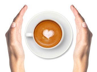 Bulletproof Coffee Recipe - Dr. Frank Lipman   Biohacking   Scoop.it